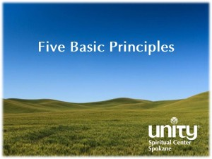 5UnityPrinciples