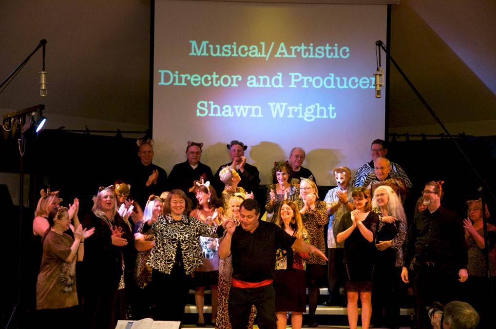 Cast & Directors